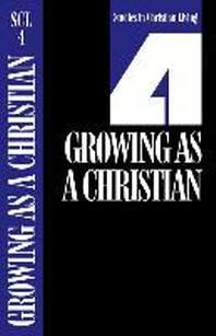[해외]Growing as a Christian, Book 4