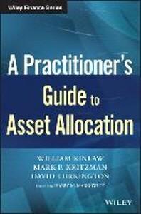 [해외]A Practitioner's Guide to Asset Allocation