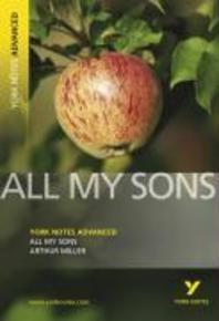 [해외]All My Sons, Arthur Miller.