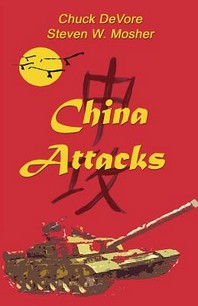 China Attacks