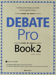 Debate Pro Book. 2
