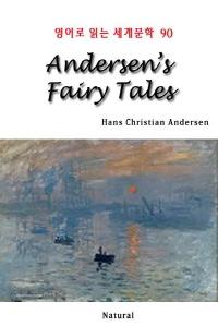 Andersen's Fairy Tales (영어로 읽는 세계문학 90)