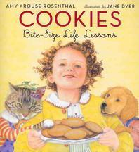 Cookies : Bite-size Life Lessons