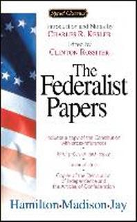 [해외]The Federalist Papers (Mass Market Paperbound)