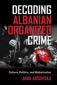 [해외]Decoding Albanian Organized Crime