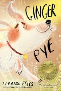 [해외]Ginger Pye