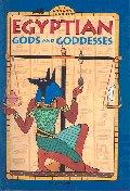 [해외]Egyptian Gods and Goddesses (Prebound)