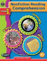 Nonfiction Reading Comprehension 1