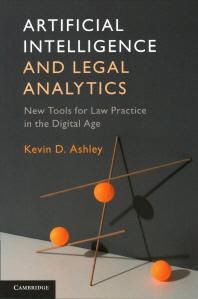 [해외]Artificial Intelligence and Legal Analytics
