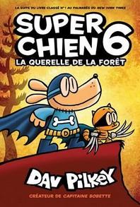[해외]Super Chien (Paperback)