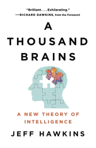 [해외]A Thousand Brains