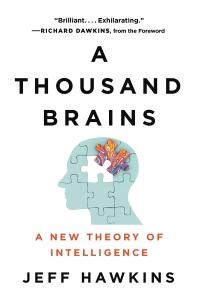 [해외]A Thousand Brains