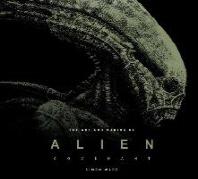 [해외]The Art and Making of Alien