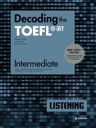 Decoding the TOEFL iBT Listening Intermediate(New TOEFL Edition)