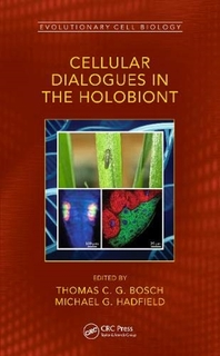 Cellular Dialogues in the Holobiont