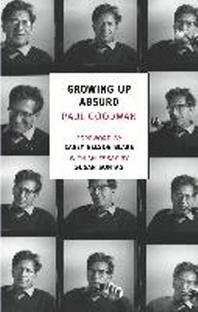 Growing Up Absurd
