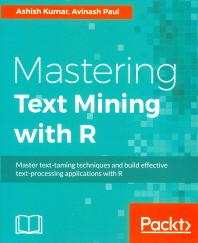 [해외]Mastering Text Mining with R