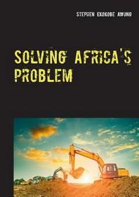 Solving Africa's problem