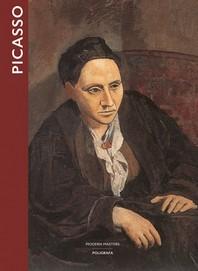 [해외]Picasso (Paperback)