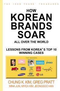 How Korean Brands Soar All over the World