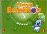 Magic Bubbles. 2