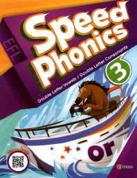 Speed Phonics. 3(Student Book)(CD2장포함)