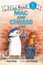 [해외]Mac and Cheese (Paperback)