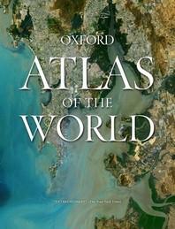 [해외]Atlas of the World