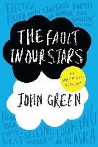 [해외]The Fault in Our Stars (Hardcover)