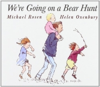 [해외]We're Going on a Bear Hunt