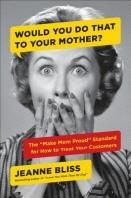 [해외]Would You Do That to Your Mother? (Hardcover)