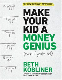 [해외]Make Your Kid a Money Genius (Even If You're Not)