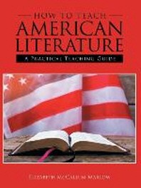 How to Teach American Literature