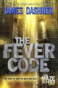 [해외]The Fever Code (Paperback)