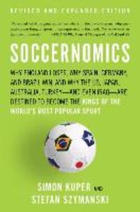 [해외]Soccernomics