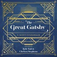 [해외]The Great Gatsby (Compact Disk)