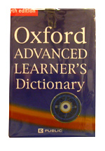 Oxford Advanced Learner s Dictionary(7th Edition)(CD1장포함)