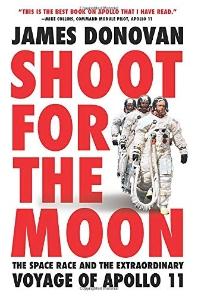 [해외]Shoot for the Moon (Paperback)