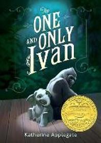 [해외]The One and Only Ivan (Prebound)