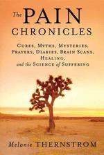 [해외]The Pain Chronicles (Hardcover)