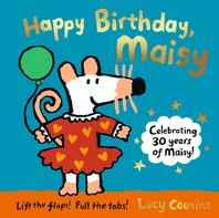 [해외]Happy Birthday, Maisy