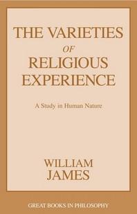 [해외]The Varieties of Religious Experience (Paperback)