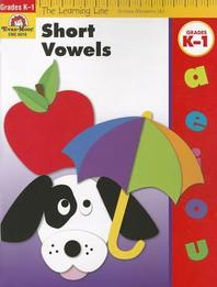 SHORT VOWELS GRADES. K-1