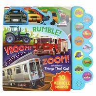 Rumble! Vroom! Zoom!