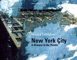 Monica Castiglioni: New York City - A Glimpse in the Puddle