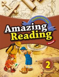 Amazing Reading. 2: Student Book