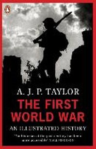 [해외]The First World War (Paperback)