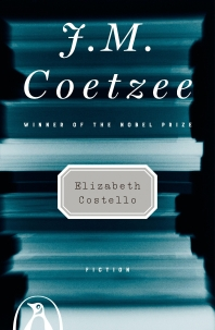 [해외]Elizabeth Costello (Paperback)