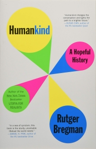 [보유]Humankind: A Hopeful History
