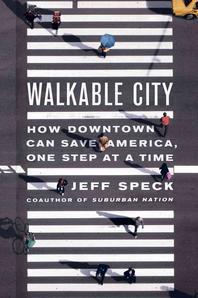 [해외]Walkable City (Hardcover)